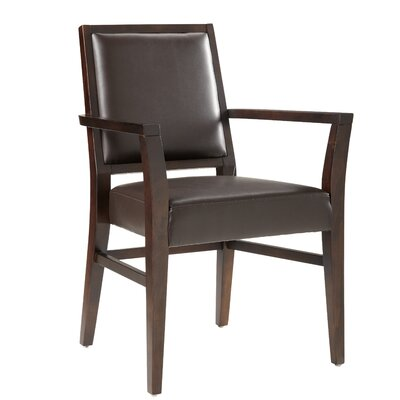 Sunpan Modern Citizen Arm Chair