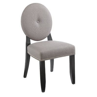 Sunpan Modern Bernice Side Chair