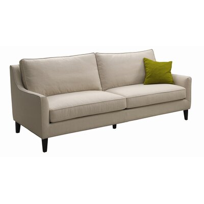 Sunpan Modern Hanover Cotton Sofa