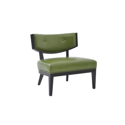 Sunpan Modern San Fernando Slipper Chair