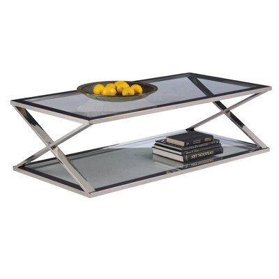 Sunpan Modern Gotham Coffee Table