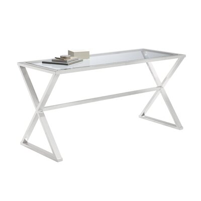 Sunpan Modern Gotham Writing Desk