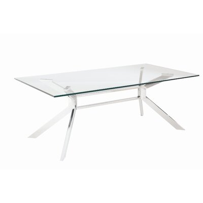 Sunpan Modern Tista Coffee Table