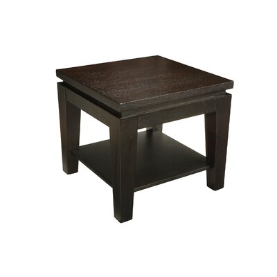 Sunpan Modern Asia End Table