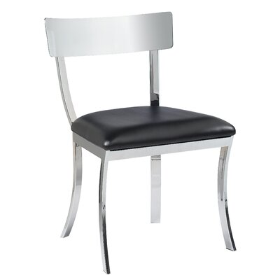 Sunpan Modern Maiden Side Chair