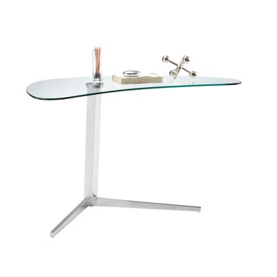 Sunpan Modern Campaign Writing Desk