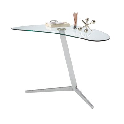 Sunpan Modern Campaign Writing Desk