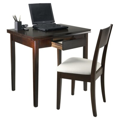 Sunpan Modern Victoria Desk Table