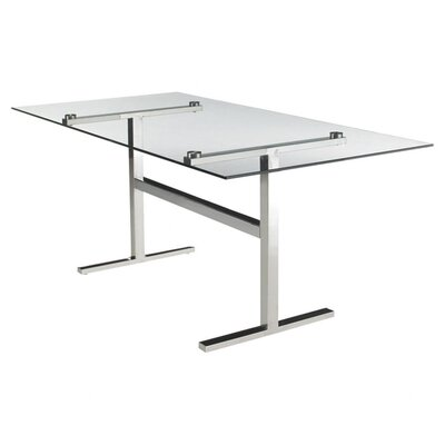 Sunpan Modern Kennedy Dining Table