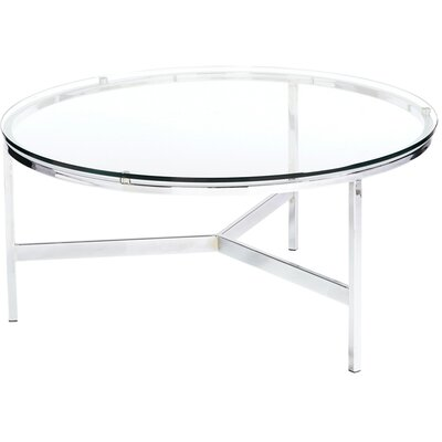 <strong>Sunpan Modern</strong> Flato Coffee Table