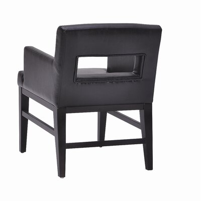Sunpan Modern Fusion Arm Chair