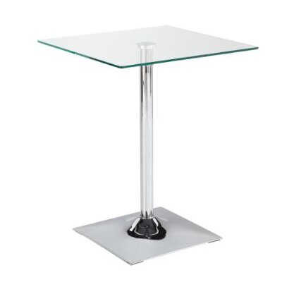 Sunpan Modern Martin Square Bistro Table