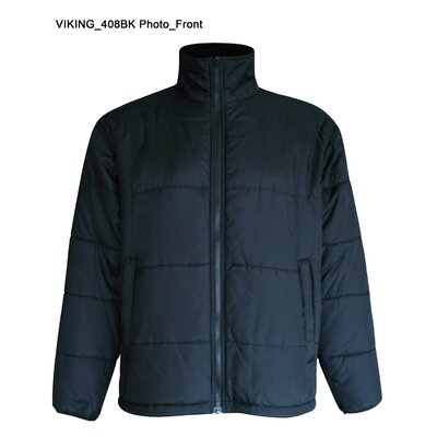 Tri Zone Thermo Maxx Polyfilled Jacket