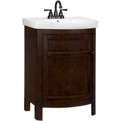Rsi Home Products Tuscan 24 Quot Single Bathroom Vanity Set