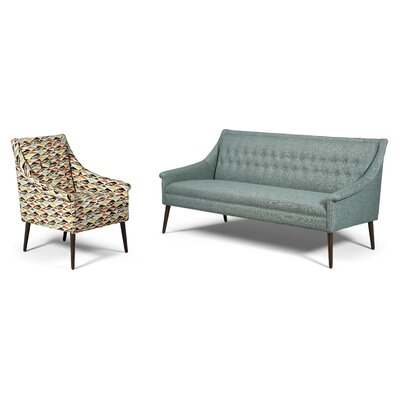 BKind3 by Lazar Kipling Living Room Collection