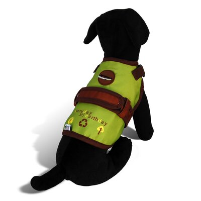 Avant Garde Greenday Dog Harness
