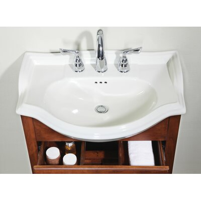"Empire Industries Bathroom 26"" Vanity Top"