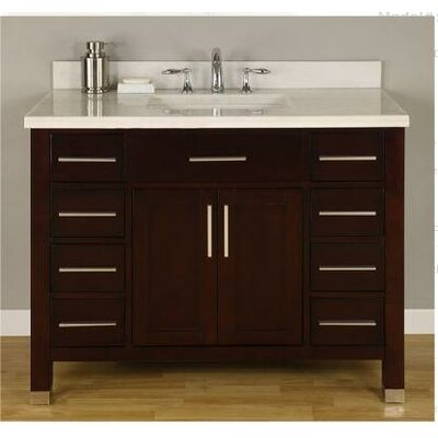 "Empire Industries Monaco 42"" Bathroom Vanity Set"