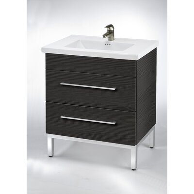 "Empire Industries Daytona 30"" Single Bathroom Vanity Set"