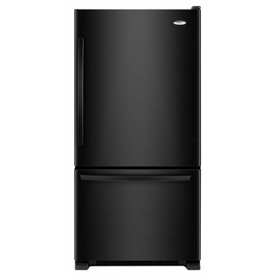 Gold Resource Saver Energy Star Qualified Bottom Mount Refrigerator