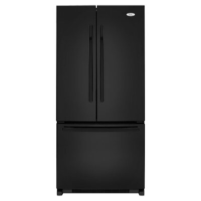 Whirlpool 22 cu. ft. Can Caddy French Door Refrigerator