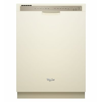 Whirlpool Resource-Efficient Wash System Dishwasher