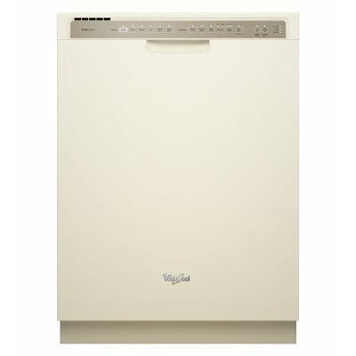 Whirlpool Gold Series EZ Adjustable Tines Dishwasher