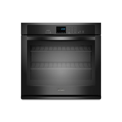 5.0 cu. ft. Single Wall with Extra-Large Window Oven