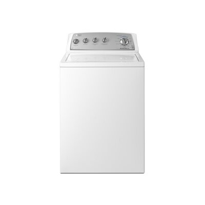 Whirlpool 3.4 cu. ft. Energy Star Qualification Top Load Washer