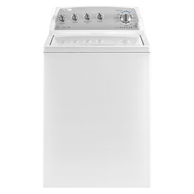 Whirlpool 3.6 cu. ft. H2Low Wash System Traditional Top Load Washer