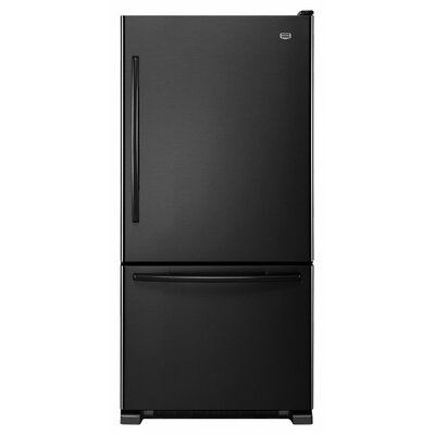 EcoConserve Bottom-Freezer Refrigerator