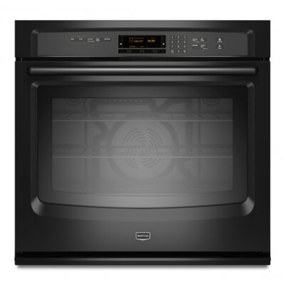 Maytag 4.3 cu. ft. Single Electric Wall Oven