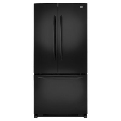 Dual Temperature Zones French Door Refrigerator