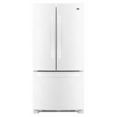 Maytag Dual Temperature Zones French Door Refrigerator