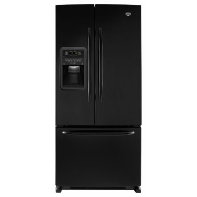 Beverage Chiller Compartment French Door Refrigerator