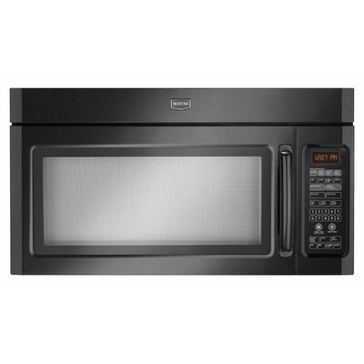 Maytag EvenAir Convection Over-the-Range Microwave