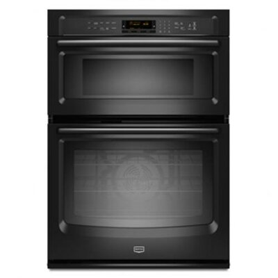 "Maytag 30"" Electric Combination Wall Oven and Microwave"