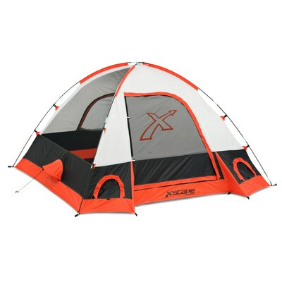 Xscape Designs Torino 3 Dome Tent