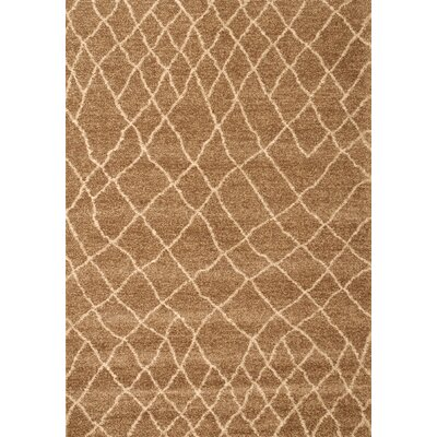Abacasa Granada Medium Brown Terzo Rug