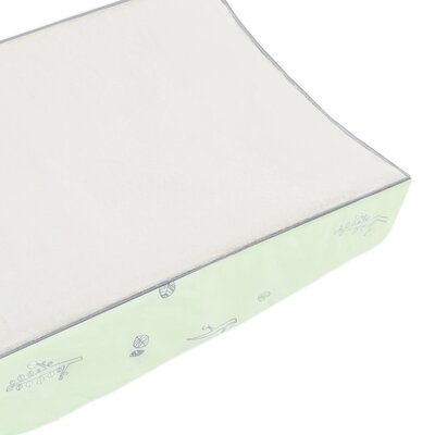 Tranquil Woods Contour Changing Pad Cover