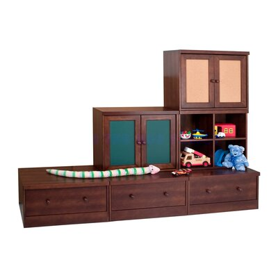 babyletto Storage Cabinet