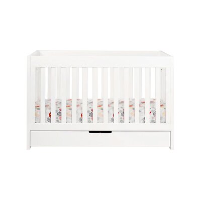Mercer 3-in-1 Convertible Nursery Set