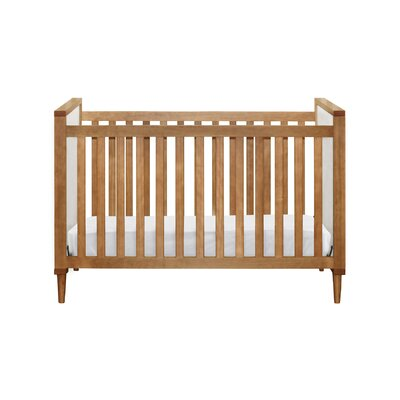 Skip 3-In-1 Convertible Crib