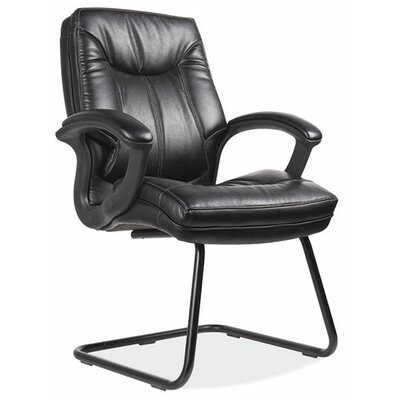 OfficeSource Whistler Sled Base Guest Chair