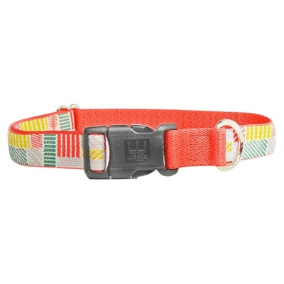 Waggo Flagged Collar