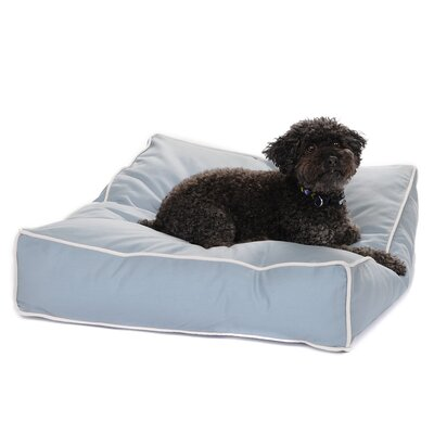 Waggo Benny Basic Square Dog Pillow