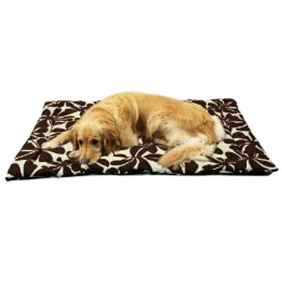 SunStyle Indoor/Outdoor Nap Dog Pillow