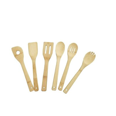 Cooking Utensil (Set of 6)