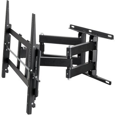 Professional Articulating Arm / Swivel / Tilt Wall Mount for 32