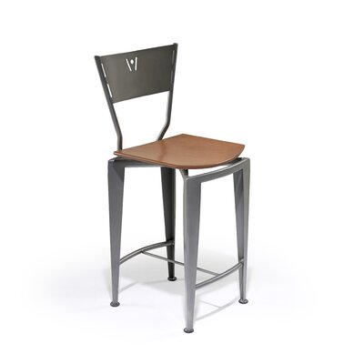 "Createch ST-120 24"" Counter Stool"